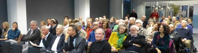 2. Salzburger Zukunftsforum für nachhaltiges Wirtschaften