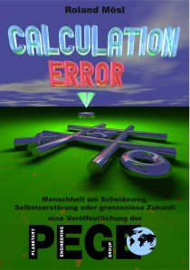 Roland Mösl: Calculation Error. € 24,90